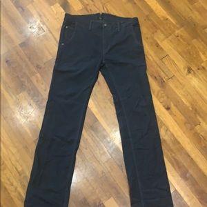 2006 RARE CLOAK pants